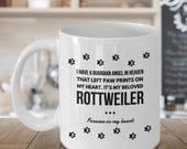 Rottweiler Dog Remembranc...