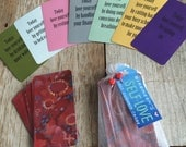 Self-Love Guidance Card Deck