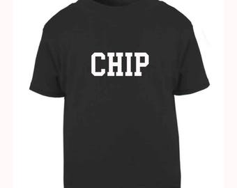 Chip Boys Family T'Shirt Set