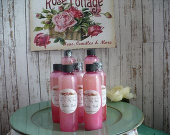 Clearance Sale Pink Bottles
