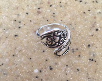 Size 7 A ring