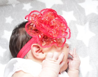Rebekah Headband