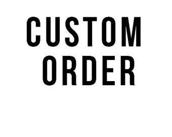 Custom Tee. Custom T-shirt Design. Pick Your Own Design
