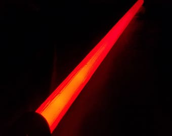Star Wars Custom Darth Vader Black Series Force FX Lightsaber Realistic Effect Blade Cover  *Lightsaber IS NOT included* Please read