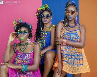 Afro Summer Wear 1 (NEW)