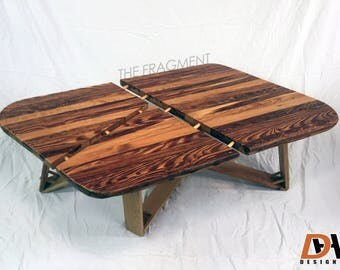 The Fragment Coffee Table