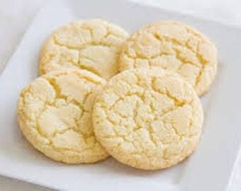 Sugar Cookie Slime