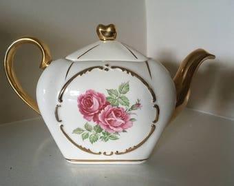 Sudlow's Burslem Teapot