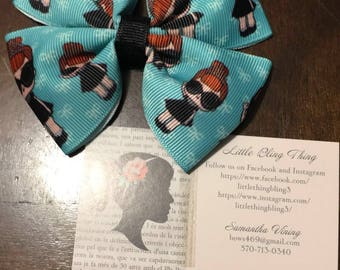 It Baby Hair Bow / Lol surprise doll hair bow