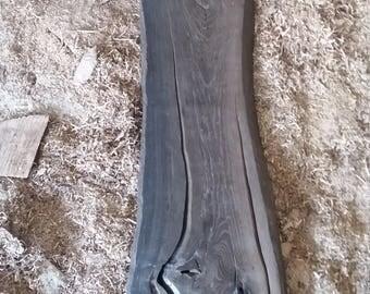 Bog Oak board