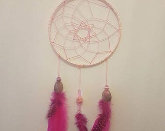 Handmade Dreamcatcher Blossom