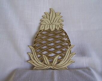 Pineapple trivit, vintage.