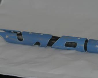 Custom PVC Lightsaber