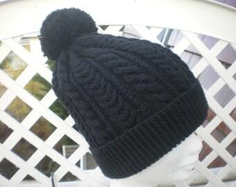 Adult Hat handmade