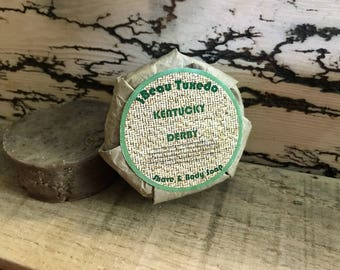 Kentucky Derby Shave and Body Soap