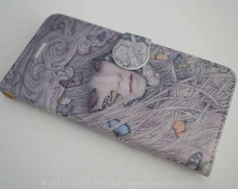 Phone case -Beautiful future-