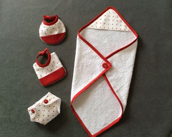 Care for babies and Dolls Accessories