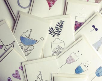 Cards by Kate