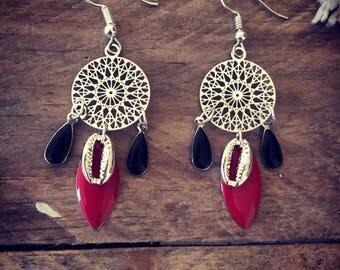 Earrings •JAYA •