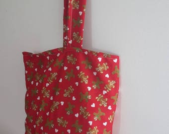 "This bag ""little bears"""