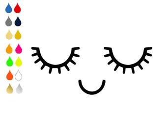 FLEX pixel pattern / DREAM / choose colors