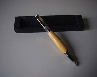 Fountain pen gun karen