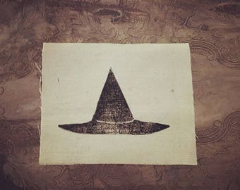 The Witch Hat Patch