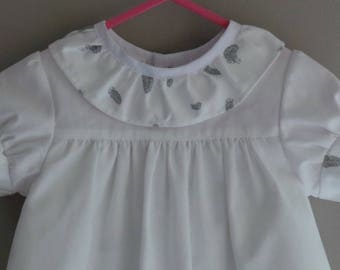 blouse set 18 months and her bloomers