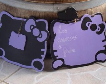 Decorative slate