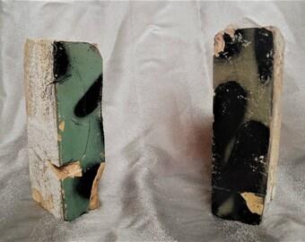 Camo Salvage Bricks