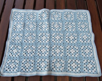 Small Baby Blanket