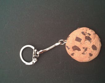 key to the delicious chocolate chip cookies