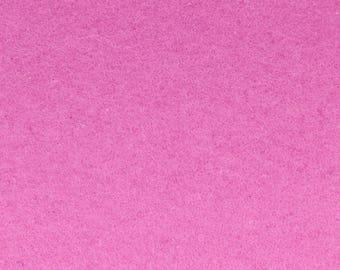 Felt 2 mm cutting purple powder - 30 x 30 cm - Ref FE3924