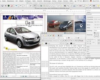 Desktop Publisher CD Publishing Software – Microsoft Compatible 2007 2010 2013