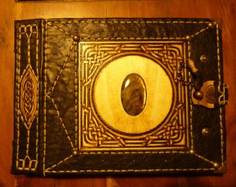 Grimoire Celtic/wicca