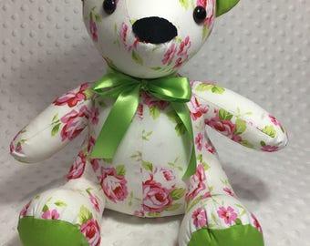 Melody Bear