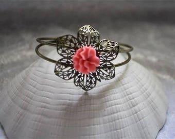 Bracelet stiff Bangle