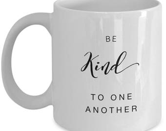 Ellen DeGeneres Catch Phrase - Be Kind To One Another