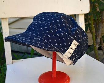 japanese cotton cap for kids
