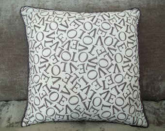 Emma Bridgewater (LOVE) Cushion Cover