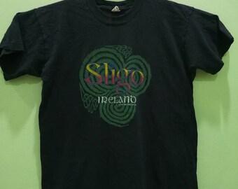 Rare Vintage 90's Sligo Ireland