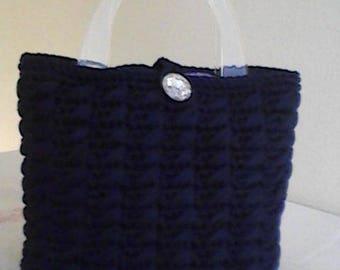 Handmade Crochette Bags
