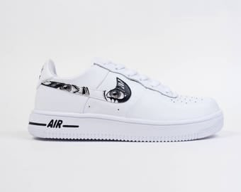 custom air force 1 supreme nz
