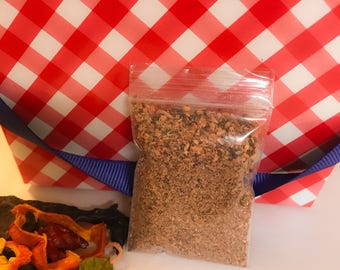Country Color Boost ~ Hermit Crab Food