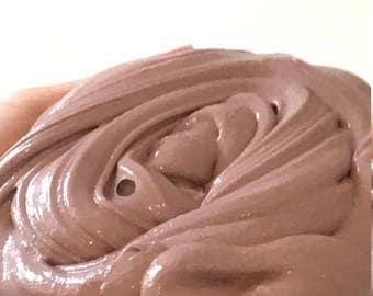 Dark Chocolate Truffle Slime