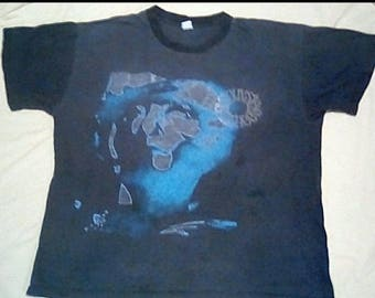 Siouxsie and the Banshees Peepshow Vintage Concert T-shirt   1980s 1990s