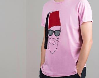 Hipster Fez