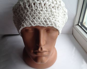Stylish summer beret