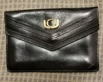 Vintage Small Leather Bag