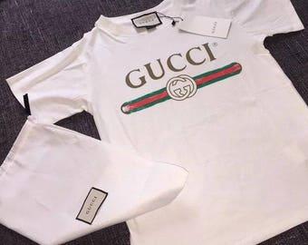 Gucci Shirt Premium Style Vintage